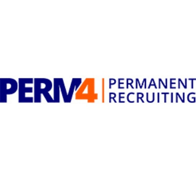 PERM4 | Permanent Recruiting GmbH-Logo