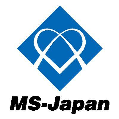 株式会社MS−Japanのロゴ