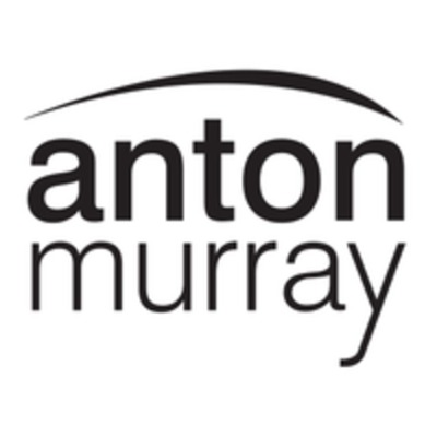Anton Murray Consulting logo