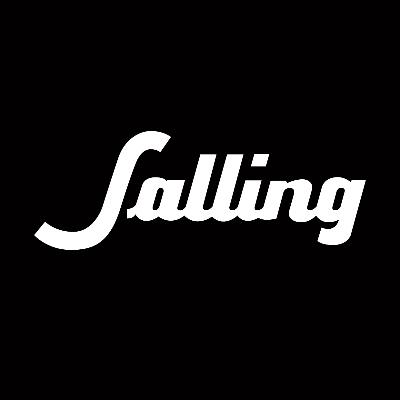 logo for Salling