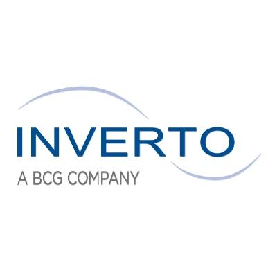 INVERTO, A BCG Company-Logo