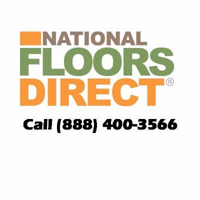 National Floors Direct logo