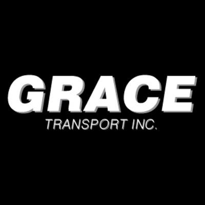 Grace Transport Inc. logo