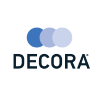 Logo firmy - Decora Blinds System LTD