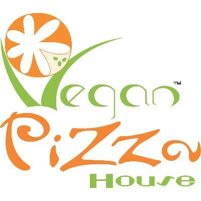 Vegan Pizza House logo