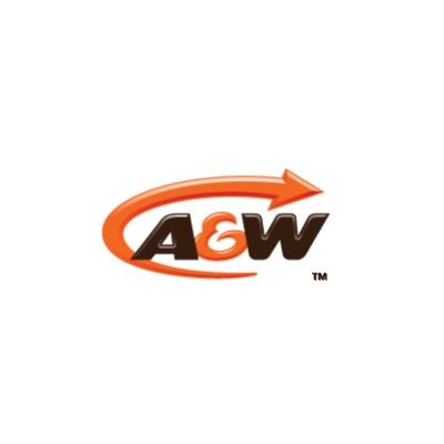A&W Restaurants company logo