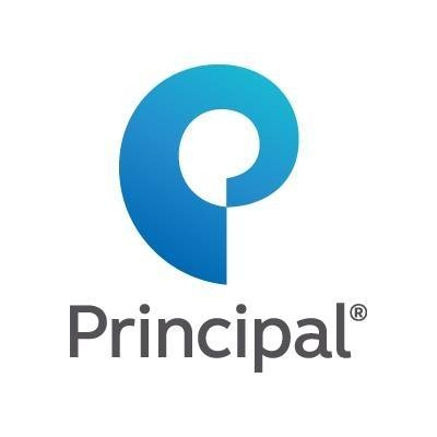 logotipo de la empresa Principal Financial Group