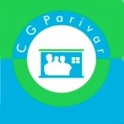 C G Parivar logo
