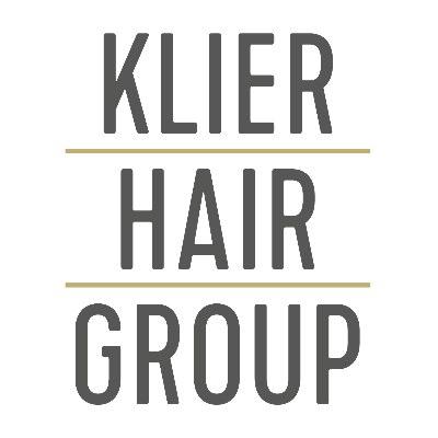 Klier Hair Group GmbH-Logo