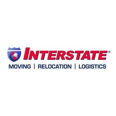 Interstate Moving Relocation Logistics logo