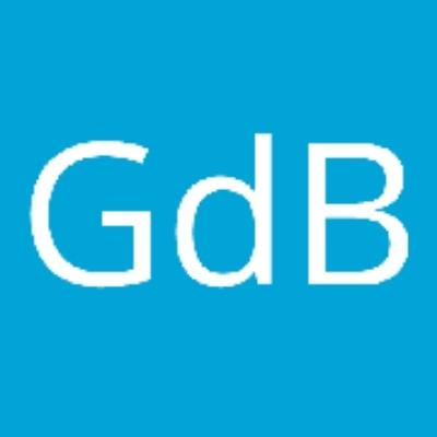 GdB Geospatial LS, P.C. logo