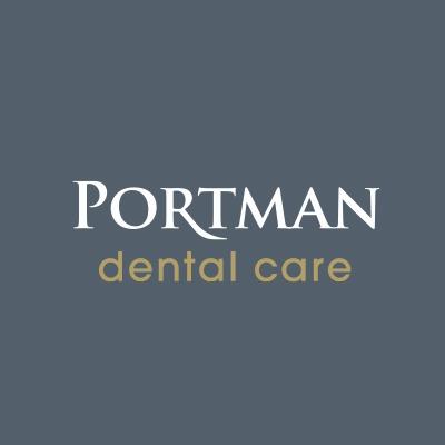 Portman Dental Care Ltd logo