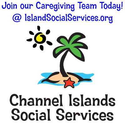 Channel Islands Social Services logo