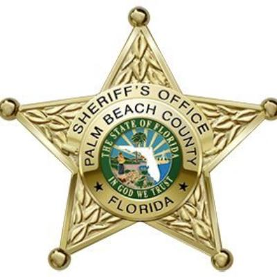Working at Palm Beach County Sheriff's Office in Delray