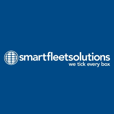 Smart Fleet Solutions logo