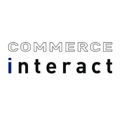 Commerce Interact logo
