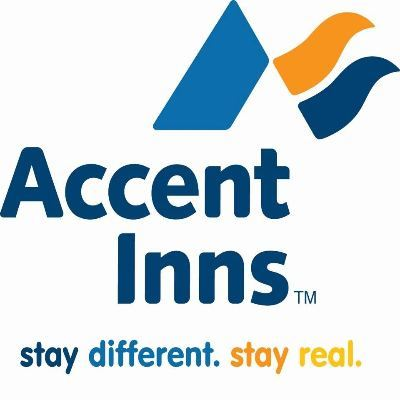 Accent Inn Inc logo