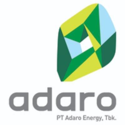 Adaro Energy logo