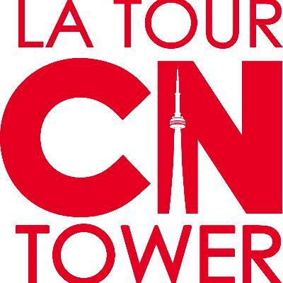 Logo CN Tower