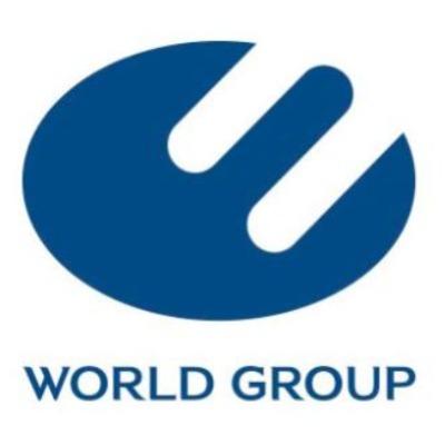 株式会社ワールドストアパートナーズのロゴ