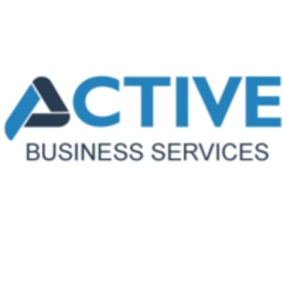 Active Business Services logo