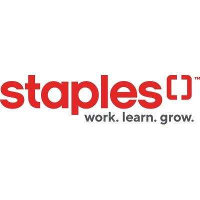 STAPLES Canada company logo