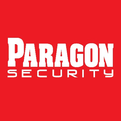Paragon Security logo