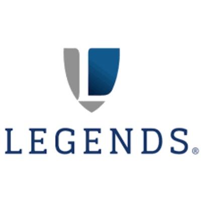 Logo for Legends Hospitality
