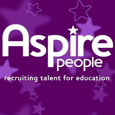 Aspire People logo