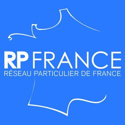 Logo RP FRANCE