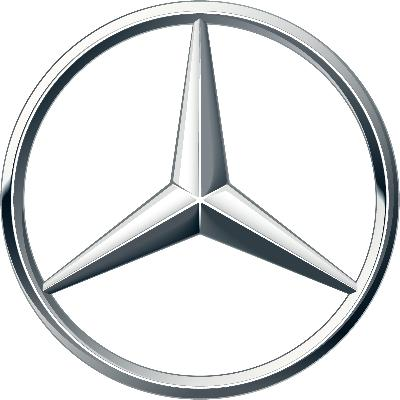 Logo Mercedes-Benz Canada