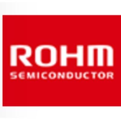 ローム株式会社のロゴ
