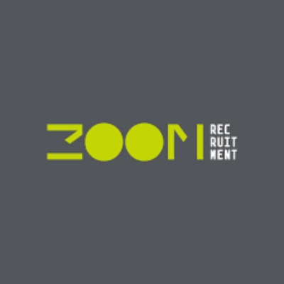 Zoom Recruitment logo