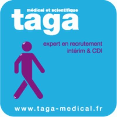 Logo Taga Médical