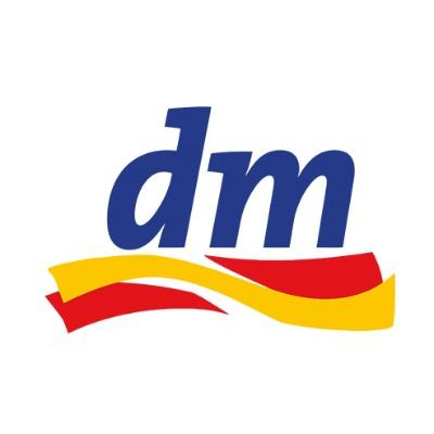 dm-drogerie markt-Logo