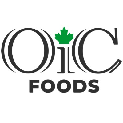 Logo OIC foods