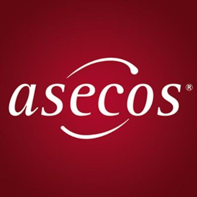 asecos GmbH-Logo