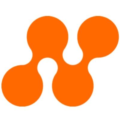 日清医療食品株式会社の企業ロゴ