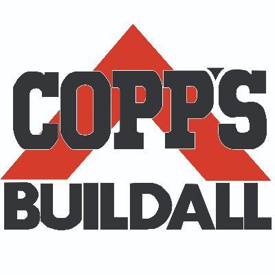 Copp's Buildall logo