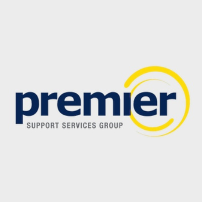 Premier Support Services logo