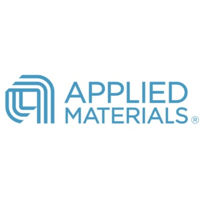 Applied Materials-Logo
