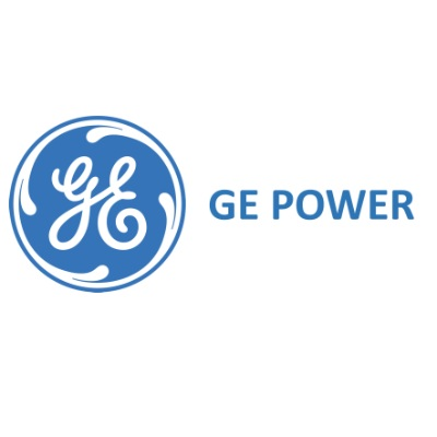 GE Power標誌