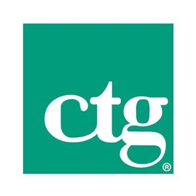 CTG (Computer Task Group) logo