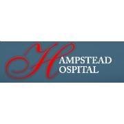 Hampstead Hospital logo