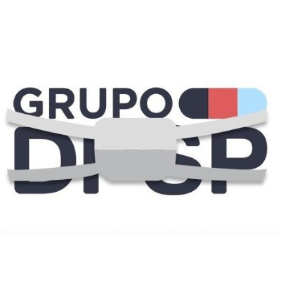 Logotipo - Grupo DPSP