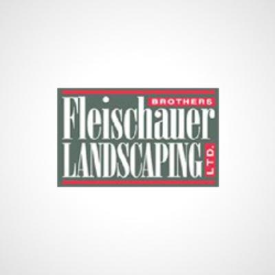 FLEISCHAUER BROTHERS LANDSCAPING LTD logo