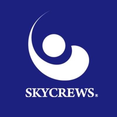 スカイクルーズ株式会社のロゴ