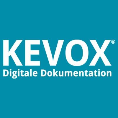 KEVOX-Logo