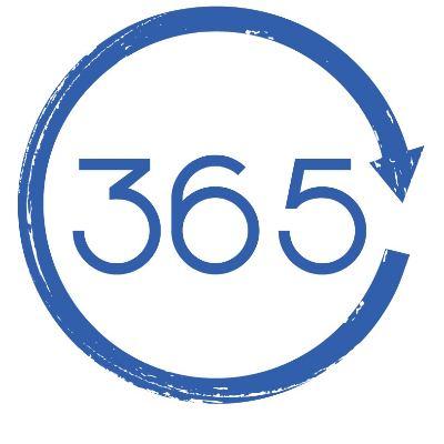 Education 365 logo