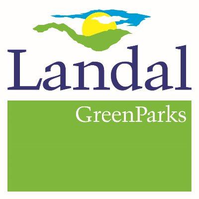 Landal GreenParks-Logo